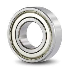 100 mm x 150 mm x 24 mm  SKF 6020NR deep groove ball bearings