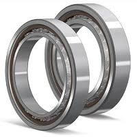 10 mm x 22 mm x 6 mm  NTN 6900N deep groove ball bearings
