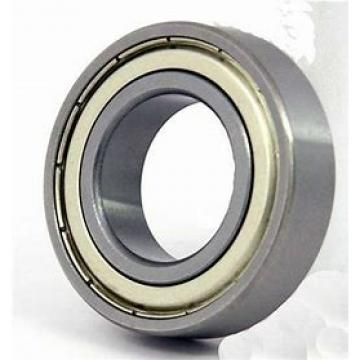 90 mm x 190 mm x 43 mm  NTN NJ318 cylindrical roller bearings