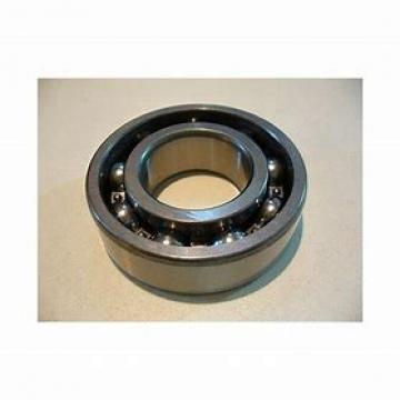 90 mm x 190 mm x 43 mm  NACHI 6318N deep groove ball bearings
