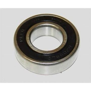 90 mm x 190 mm x 43 mm  KOYO 6318BI angular contact ball bearings