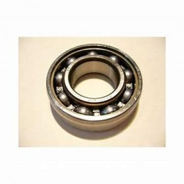 90 mm x 190 mm x 43 mm  Loyal 6318 deep groove ball bearings