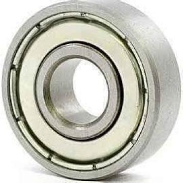 50 mm x 90 mm x 20 mm  NACHI NUP 210 cylindrical roller bearings