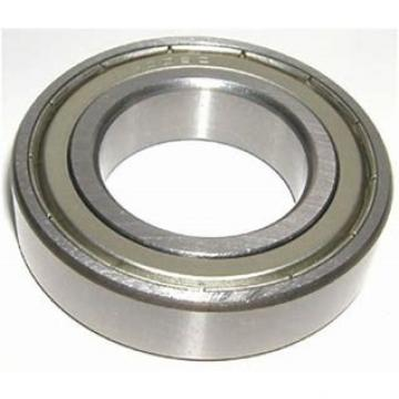 50 mm x 90 mm x 20 mm  SKF 210NR deep groove ball bearings