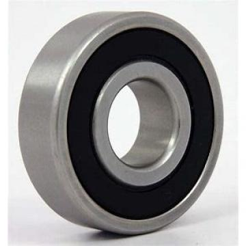 50 mm x 90 mm x 20 mm  NKE 6210-2Z-NR deep groove ball bearings
