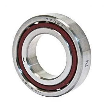 ISO 11210 self aligning ball bearings