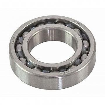 50 mm x 90 mm x 20 mm  NKE NJ210-E-MA6+HJ210-E cylindrical roller bearings