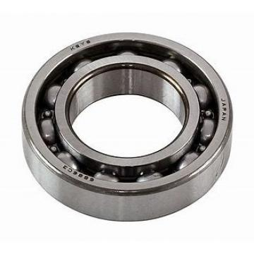 50 mm x 90 mm x 20 mm  Timken 210P deep groove ball bearings