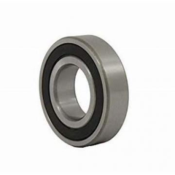 50 mm x 80 mm x 16 mm  ISB NU 1010 cylindrical roller bearings
