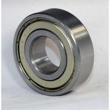 50 mm x 80 mm x 16 mm  NSK 7010 C angular contact ball bearings