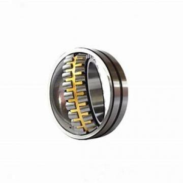 40 mm x 80 mm x 23 mm  NKE 22208-E-K-W33 spherical roller bearings