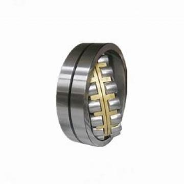 40 mm x 80 mm x 23 mm  NACHI NUP2208EG cylindrical roller bearings