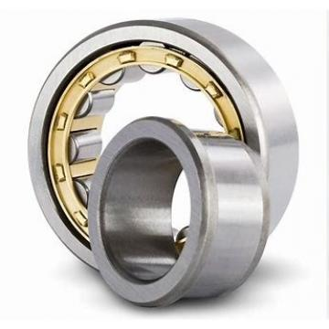 40 mm x 80 mm x 23 mm  FBJ 2208 self aligning ball bearings
