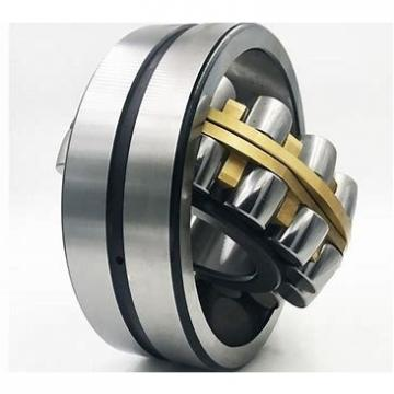 40 mm x 80 mm x 23 mm  FBJ 22208K spherical roller bearings