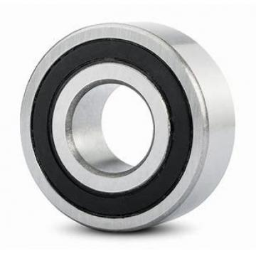 40 mm x 80 mm x 23 mm  ISO SL182208 cylindrical roller bearings