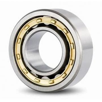 40 mm x 80 mm x 23 mm  KOYO NUP2208 cylindrical roller bearings