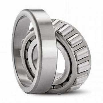17 mm x 40 mm x 12 mm  ISO NJ203 cylindrical roller bearings