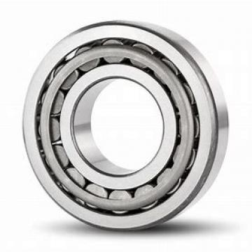 17 mm x 40 mm x 12 mm  NSK 6203 deep groove ball bearings