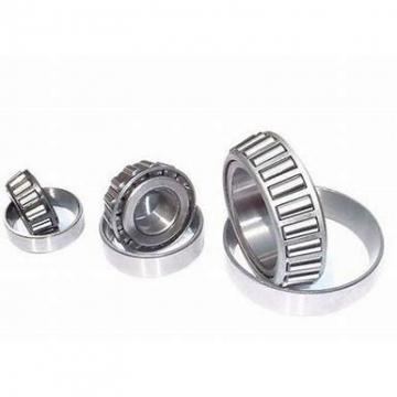 17 mm x 40 mm x 12 mm  ISO NP203 cylindrical roller bearings