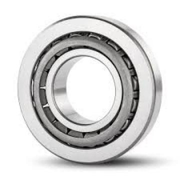 17 mm x 40 mm x 12 mm  ISO NU203 cylindrical roller bearings