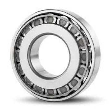 17 mm x 40 mm x 12 mm  Loyal 6203 deep groove ball bearings