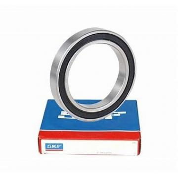 140 mm x 190 mm x 24 mm  ISO 71928 C angular contact ball bearings