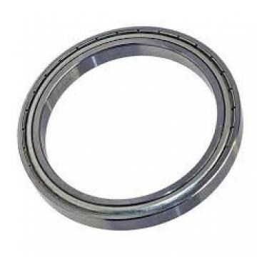 140 mm x 190 mm x 24 mm  NSK 7928CTRSU angular contact ball bearings