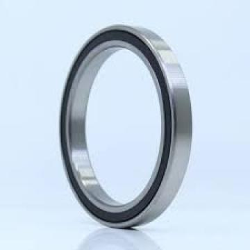 140 mm x 190 mm x 24 mm  KOYO 7928B angular contact ball bearings