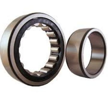 100 mm x 150 mm x 24 mm  SKF NU1020M/HC5C3 cylindrical roller bearings