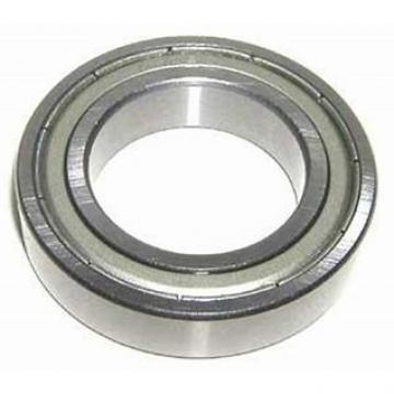 100 mm x 150 mm x 24 mm  KOYO 6020Z deep groove ball bearings