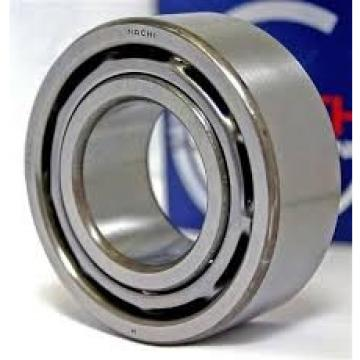 10 mm x 22 mm x 6 mm  NACHI 6900 deep groove ball bearings