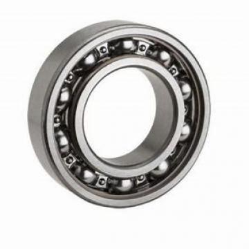 10 mm x 22 mm x 6 mm  NSK 10BGR19H angular contact ball bearings
