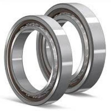 10 mm x 22 mm x 6 mm  NACHI 7900AC angular contact ball bearings