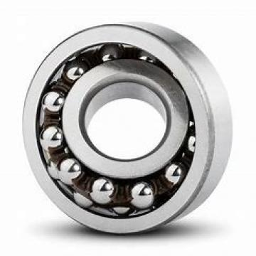 130 mm x 230 mm x 40 mm  ISO NH226 cylindrical roller bearings