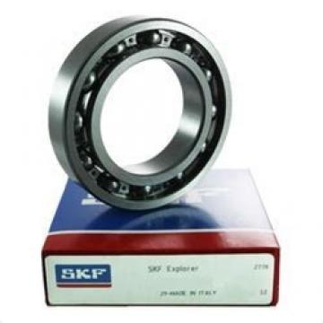 130 mm x 230 mm x 40 mm  NTN NU226E cylindrical roller bearings