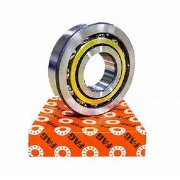130 mm x 230 mm x 40 mm  NACHI 7226CDB angular contact ball bearings
