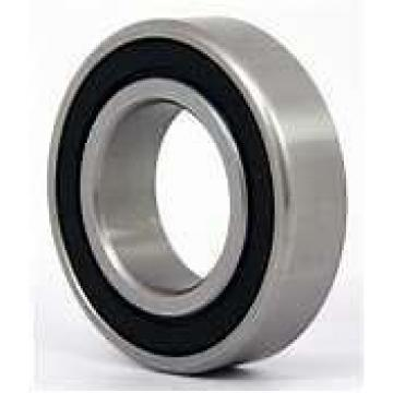 65 mm x 140 mm x 33 mm  ISB 6313 NR deep groove ball bearings