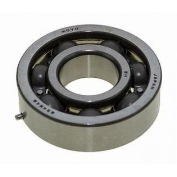 65 mm x 140 mm x 33 mm  ISB 1313 KTN9 self aligning ball bearings