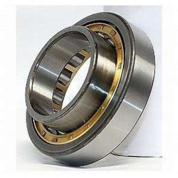 65 mm x 140 mm x 33 mm  ISB QJ 313 N2 M angular contact ball bearings